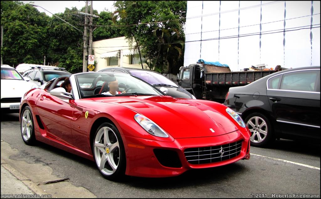 Ferrari Sa Aperta Official Ts Photo Thread Page 14